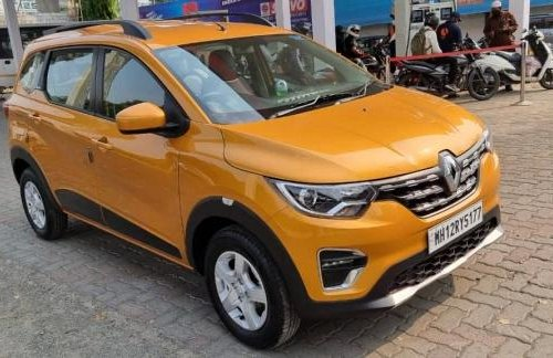 Used 2019 Triber RXZ  for sale in Pune