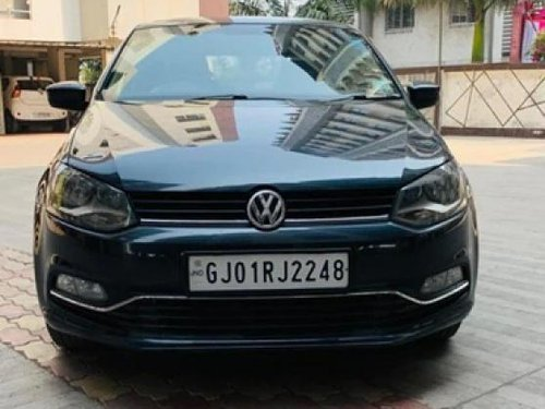 Used 2015 Polo 1.5 TDI Highline  for sale in Surat