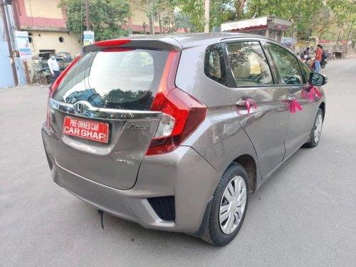 Used 2016 Jazz 1.2 S i VTEC  for sale in Noida