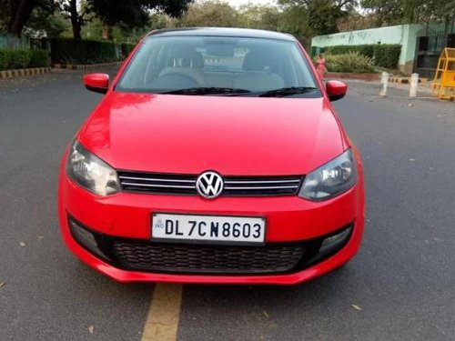Used 2013 Polo Diesel Highline 1.2L  for sale in New Delhi