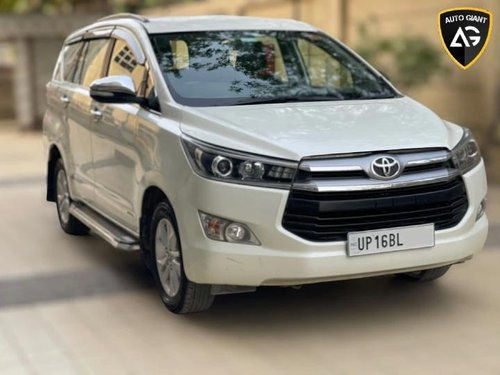 Used 2017 Innova Crysta 2.4 VX MT  for sale in Ghaziabad-5