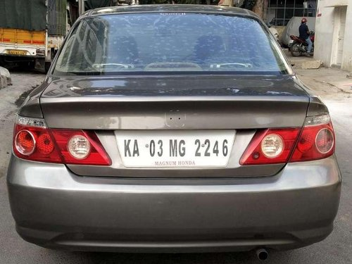 Used 2006 City ZX GXi  for sale in Nagar