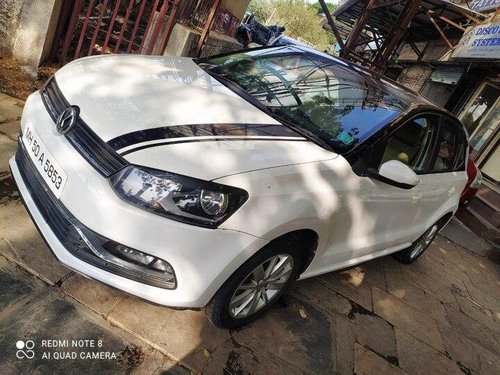 Used 2016 Polo Select 1.2 MPI Highline  for sale in Pune