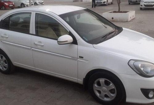 Used 2010 Verna Transform SX VGT CRDi AT  for sale in Mumbai