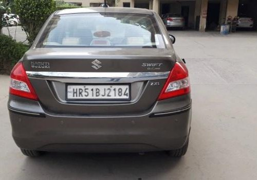 Used 2016 Swift Dzire  for sale in Faridabad