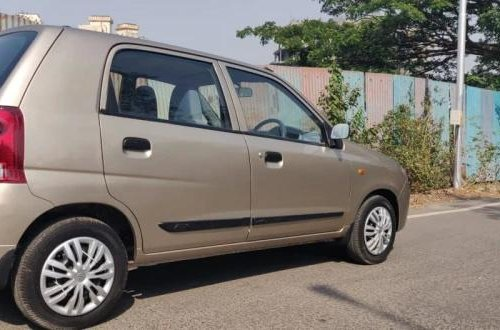 Used 2010 Alto K10 VXI  for sale in Mumbai
