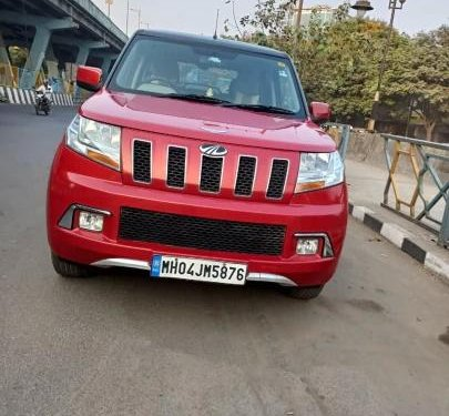 Used 2018 TUV 300 Plus  for sale in Thane