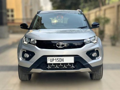 Used 2020 Nexon XZA Plus AMT  for sale in Ghaziabad
