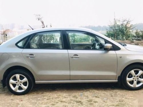 Used 2012 Rapid 1.6 TDI Elegance  for sale in Surat