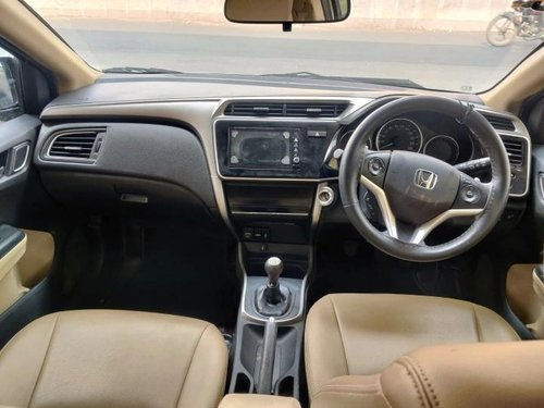 Used 2017 City i-DTEC V  for sale in Pune