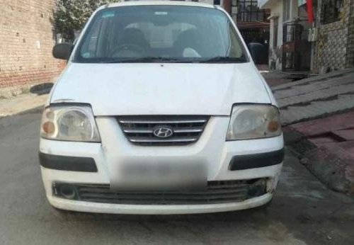 Used 2009 Santro Xing GLS  for sale in Lucknow