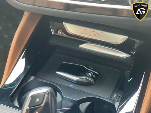 Used 2019 X4 M Sport X xDrive20d  for sale in Ghaziabad