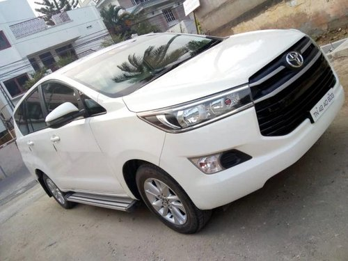 Used 2019 Innova Crysta 2.4 GX MT 8S  for sale in Coimbatore