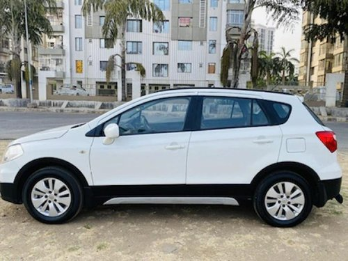 Used 2015 S Cross Sigma DDiS 200 SH  for sale in Surat