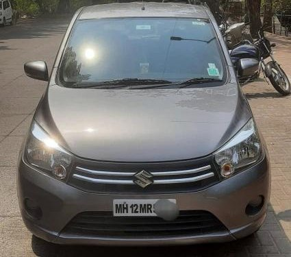 Used 2016 Celerio ZXI  for sale in Pune