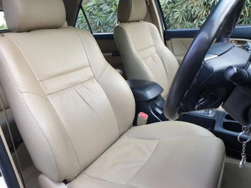 Used 2015 Fortuner 4x2 4 Speed AT TRD Sportivo  for sale in Indore