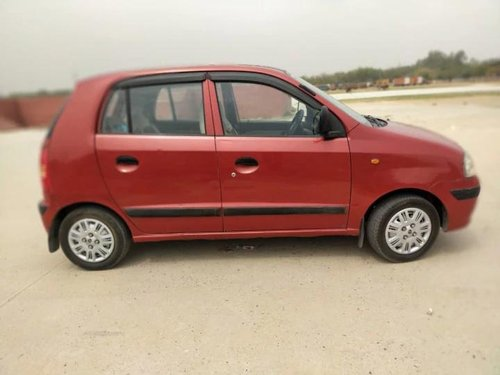 Used 2013 Santro Xing GL PLUS CNG  for sale in Faridabad