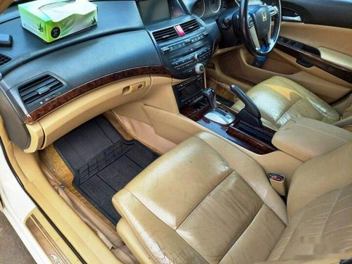 Used 2008 Accord 2.4 AT  for sale in Mumbai