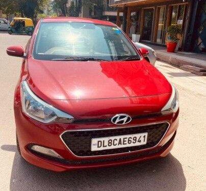 Used 2014 i20 Asta Option 1.2  for sale in New Delhi