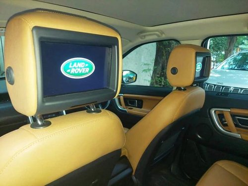 Used 2018 Discovery Sport TD4 HSE 7S  for sale in Mumbai