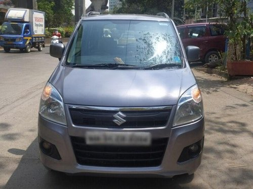 Used 2015 Wagon R VXI 1.2  for sale in Mumbai