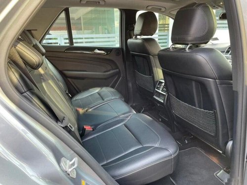 Used 2013 M Class ML 250 CDI  for sale in Hyderabad