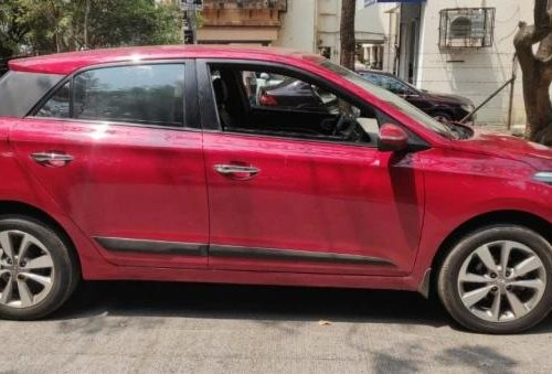 Used 2014 i20 Asta Option 1.4 CRDi  for sale in Pune