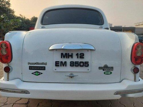 Used 2008 Ambassador Grand 1800 ISZ MPFI  for sale in Mumbai