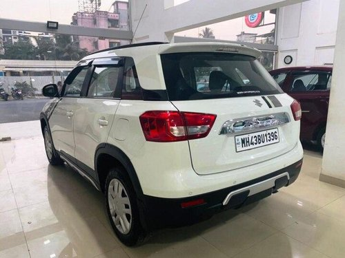 Used 2020 Vitara Brezza VDi  for sale in Panvel