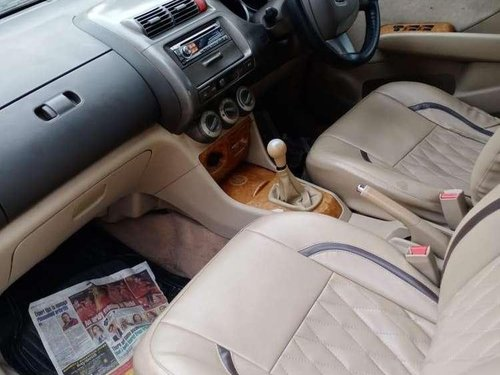 Used 2007 City ZX GXi  for sale in Rampur