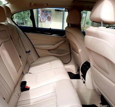 Used 2018 5 Series 530i Sport Line  for sale in New Delhi