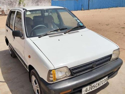 Used 2007 800  for sale in Ahmedabad-5