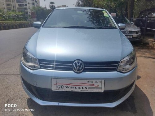 Used 2012 Polo Diesel Comfortline 1.2L  for sale in Mumbai