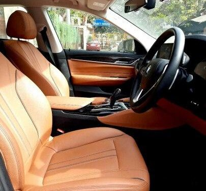Used 2020 6 Series GT 630i Luxury Line  for sale in New Delhi