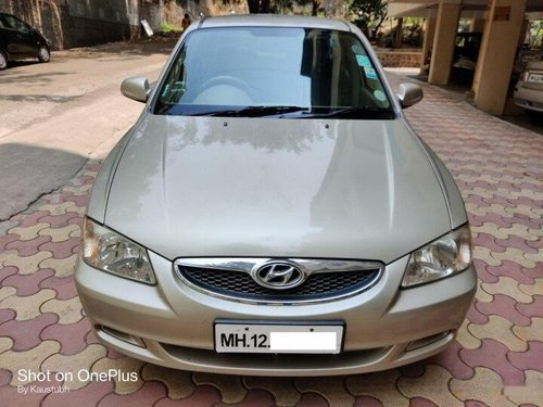 Used 2012 Accent Executive  for sale in Pune