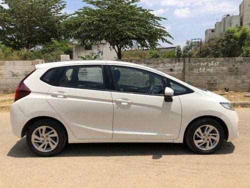Used 2015 Jazz 1.2 V AT i VTEC  for sale in Bangalore