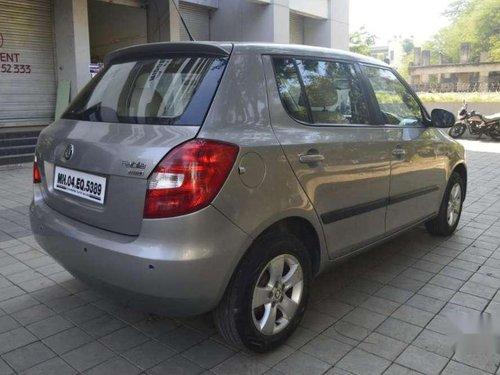 Used 2010 Fabia  for sale in Nashik