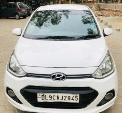 Used 2015 Xcent 1.1 CRDi S Option  for sale in New Delhi
