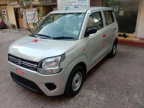 Used 2021 Wagon R LXI CNG  for sale in Mumbai
