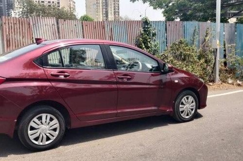 Used 2014 City i-DTEC SV  for sale in Mumbai
