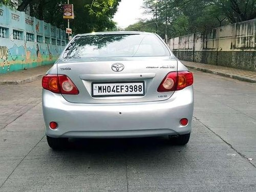 Used 2010 Corolla Altis  for sale in Chinchwad