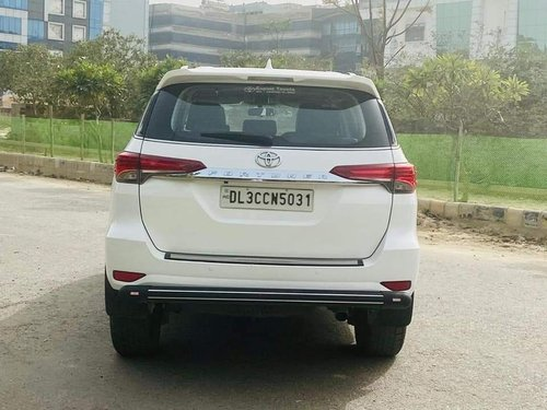 Used 2018 Toyota Fortuner low price