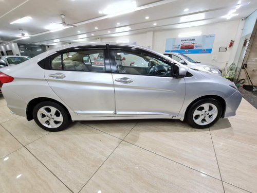 Used 2015 Honda City low price