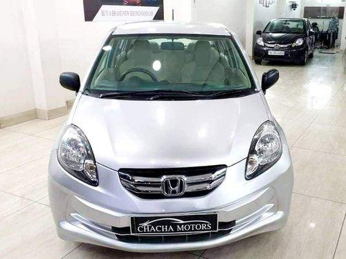 2015 Honda Amaze in East Delhi