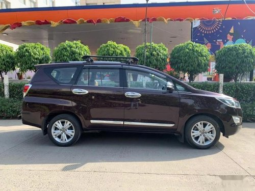 Used 2016 Innova Crysta Touring Sport  for sale in Indore-2