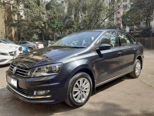 Used 2016 Vento 1.2 TSI Highline AT  for sale in Thane