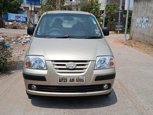 Used 2010 Santro Xing GL Plus  for sale in Hyderabad