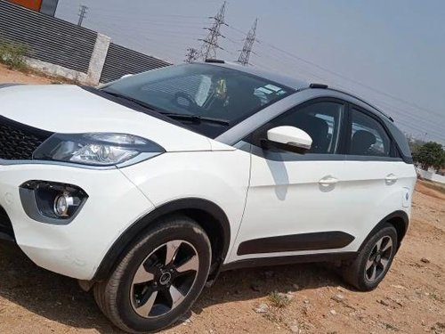 Used 2018 Nexon 1.5 Revotorq XZ Plus  for sale in Hyderabad
