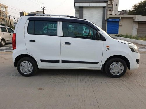Used 2015 Wagon R LXI  for sale in Indore