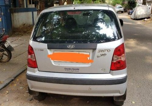 Used 2011 Santro Xing GLS  for sale in Chennai